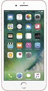 Apple iPhone 7 Plus Unlocked Phone – 212 NYC WirelessUS Version (Rose Gold) -