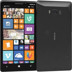 Nokia Lumia 930 RM-1045 International 32GB Smartphone (Unlocked, Black)-212 NYC Wireless