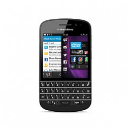 BlackBerry Q10 Unlocked/International-212 NYC Wireless