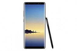 Samsung Galaxy Note8 (US Version) Factory Unlocked Phone – 6.3″ Screen – 64GB (U.S. WA) - 212 NYC Wireless