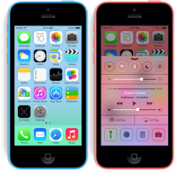 APPLE IPHONE 5C - 212 NYC Wireless
