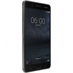 Nokia 6 TA-1025 32GB Smartphone (Unlocked, Matte Black)-212 NYC Wireless