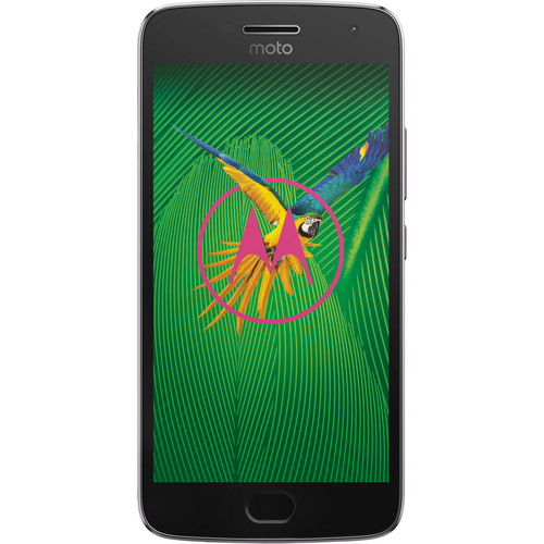 Moto G5 Plus XT1687 64GB Smartphone-212 NYC Wireless