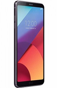 LG G6 H870 32GB (FACTORY UNLOCKED) 5.7″ QHD (BLACK)-212 NYC Wireless