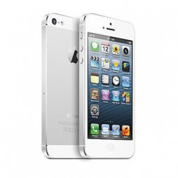 Apple iPhone 5 16GB White Unlocked - 212 NYC Wireless