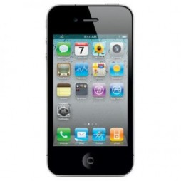 Apple iPhone 4S 16GB Black Factory Unlocked - 212 NYC Wireless