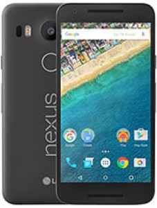 LG NEXUS 5X-212 NYC Wireless