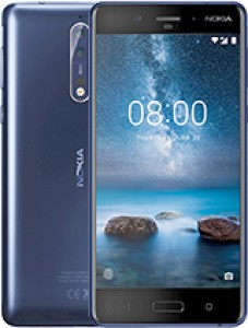 NOKIA 8 - 212 NYC Wireless