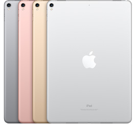 IPAD PRO 10.5‑INCH - 212 NYC Wireless