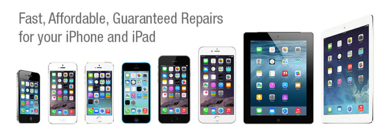 Phone repair solutions