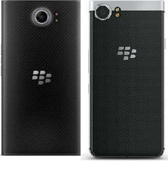 Blackberry Back Cover