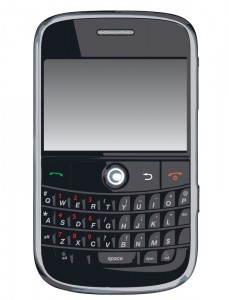 Black berry repair